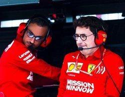 Mattia Binotto cree que la parrilla de F1 se igualará a largo plazo, pero no de manera inmediata