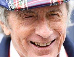 """Jackie Stewart: """"Será fantástico ver el regreso de Zandvoort a la Fórmula 1"""""""