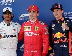 """Lewis Hamilton, sobre la llegada de más pilotos jóvenes a F1: """"Estoy emocionado"""""""