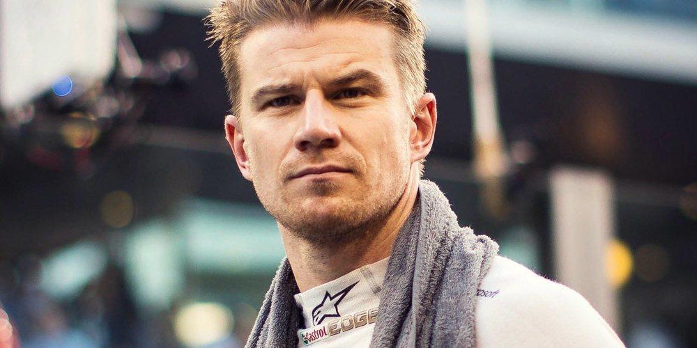"""Nico Hülkenberg, sobre la situación de Renault: """"Tienen un gran reto entre manos a partir de 2020"""""""