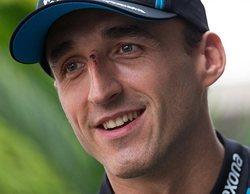 OFICIAL: Alfa Romeo confía en Robert Kubica para el rol de piloto reserva a partir de 2020