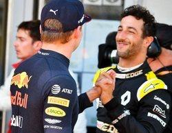 """Daniel Ricciardo: """"Pasar de Alfa Romeo a Ferrari es más sencillo que de Red Bull a Renault"""""""