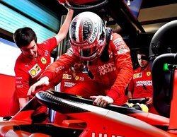 """Charles Leclerc: """"Está surgiendo toda una generación de grandes talentos en la F1"""""""