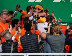"""Andreas Seidl: """"Nuestro objetivo es volver a ser los mejores en este deporte otra vez"""""""