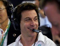 Toto Wolff cree que McLaren dará un paso adelante en la temporada 2020