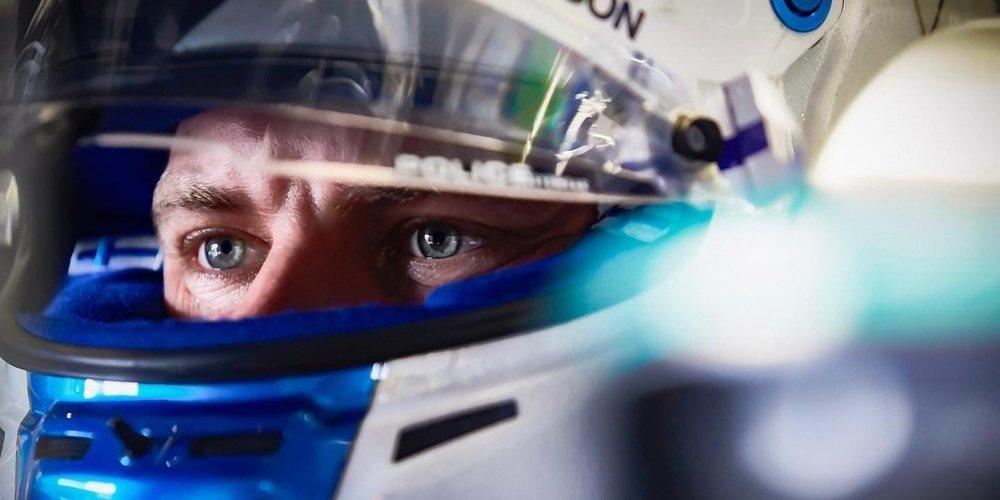 """Valtteri Bottas y su objetivo en 2020: """"Lograr un contrato de varios años con Mercedes"""""""