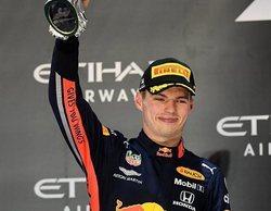 OFICIAL: Max Verstappen amplía su contrato con Red Bull hasta 2023