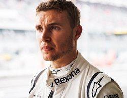 "Sergey Sirotkin, sobre volver a competir en Fórmula 1: ""Es bastante improbable que pase"""