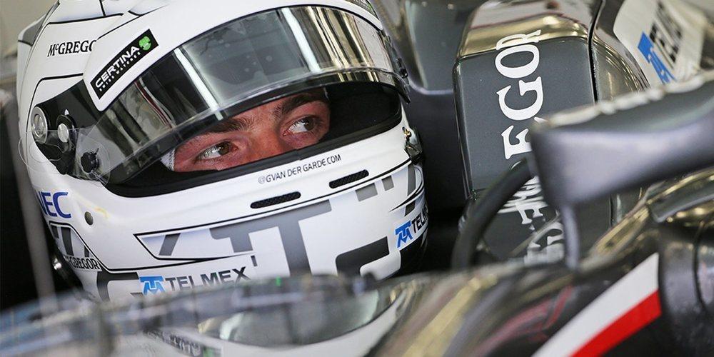 Van der Garde apuesta por la llegada de Ricciardo a Mercedes y el fichaje de Hamilton por Ferrari