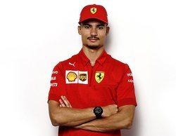 Pascal Wehrlein continúa como piloto de desarrollo en la Scuderia Ferrari para 2020