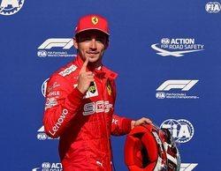 Vasseur considera que la autoconfianza de Leclerc ha sido clave en su primera temporada en Ferrari