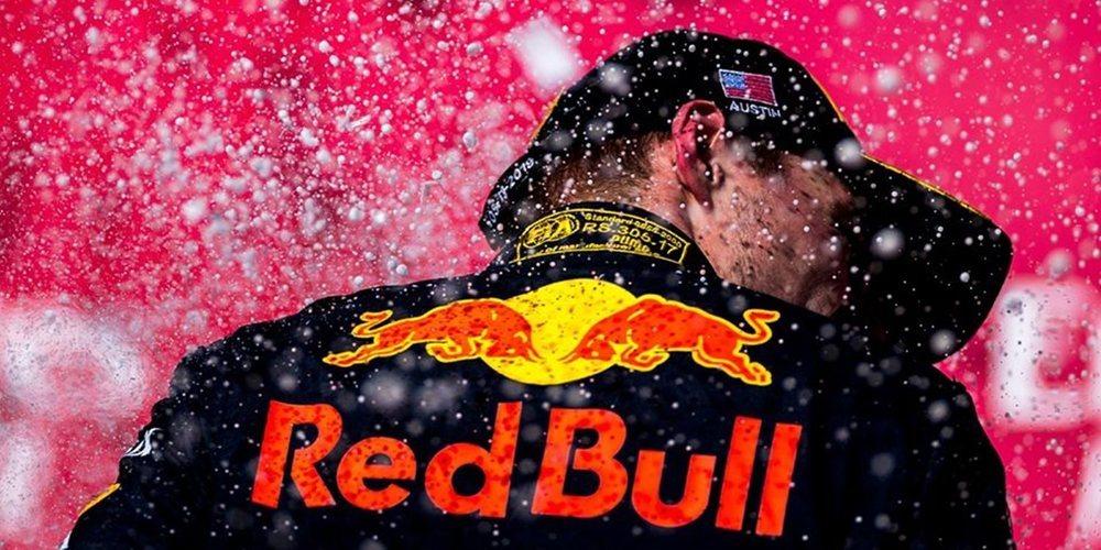 """Luca di Montezemolo: """"Red Bull está listo para ganar carreras regularmente en 2020"""""""