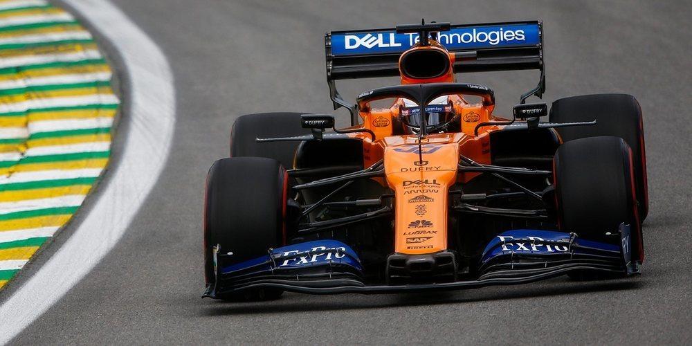 OFICIAL: Rexona deja atrás a Williams y se marcha a McLaren