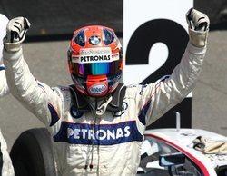 """Robert Kubica, encantado por su vuelta a Hinwil: """"Fue aquí donde comenzó mi trayectoria en F1"""""""