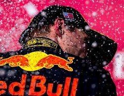 """Briatore: """"Verstappen es un piloto muy rápido, pero debe aprender a mantener la boca cerrada"""""""