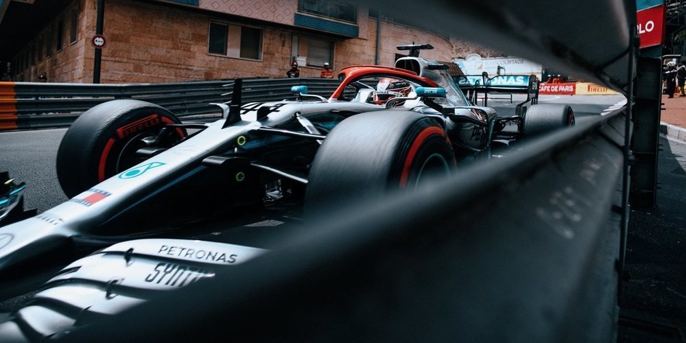 Calendario de presentaciones de los monoplazas 2020 de F1 (por ahora)