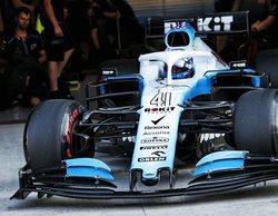 OFICIAL: Roy Nissany es el nuevo piloto de pruebas del equipo Williams a partir de 2020