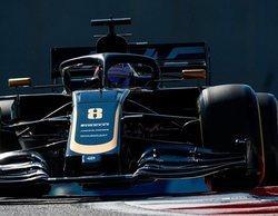 """Mario Isola, sobre Haas: """"Han tenido una temporada difícil; ojalá vuelvan a ser competitivos"""""""