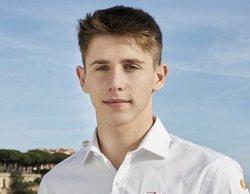 Arthur Leclerc, nuevo miembro de la Ferrari Driver Academy