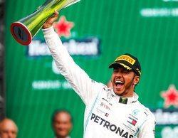 """Pat Symonds: """"No me imaginaba que el resto de rivales tardaran tanto en alcanzar a Mercedes"""""""