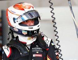 """Jean-Éric Vergne: """"En Fórmula E no tienes un equipo al que puedas ir y te haga ganar cada carrera"""""""