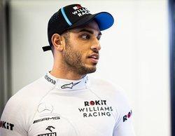 Williams deja la puerta abierta a Roy Nissany como posible piloto titular para 2021