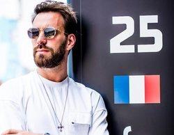 """Jean-Éric Vergne, sobre su experiencia en Toro Rosso: """"No te sentías como tú mismo"""""""