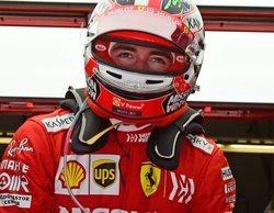 "Jean Alesi, expiloto de Ferrari: ""Charles Leclerc será campeón del mundo pronto"""
