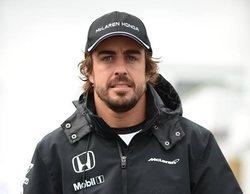 """Alonso rememora sus críticas al motor Honda en el GP de Japón 2015: """"Lo dije por frustración"""""""