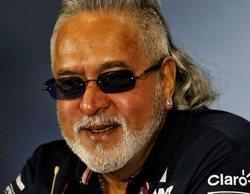 """Vijay Mallya, tras la compra de Aston Martin por Lawrence Stroll: """"Estoy encantado"""""""