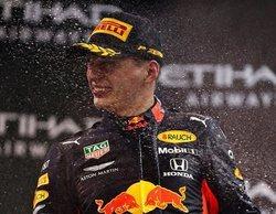 """Max Verstappen, tajante: """"Puedo vencer a Hamilton; no es Dios"""""""