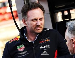 "Christian Horner: ""Siento que estamos muy, muy cerca de Mercedes"""