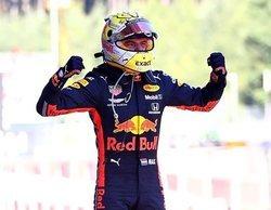 """Helmut Marko: """"Verstappen es consciente de que el título no se gana en la primera carrera"""""""