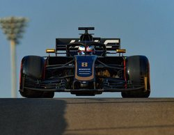 """Grosjean: """"El problema en 2019 fue un error de correlación entre el túnel de viento y la pista"""""""