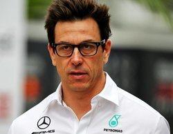 """Wolff confirma la presencia de Mercedes en la temporada 2021: """"Definitivamente, competiremos"""""""