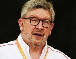 """Ross Brawn: """"No veo señales de que algún equipo vaya a irse de la Fórmula 1"""""""