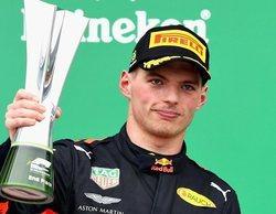 Alain Prost señala a Verstappen y Leclerc como los rivales más peligrosos para Hamilton