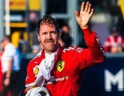 """Sebastian Vettel: """"Debería haber trabajado mejor el año pasado"""""""