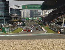 OFICIAL: La FIA aplaza el Gran Premio de China de Fórmula 1