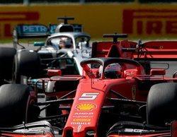 """Binotto, sobre la pareja de pilotos de 2021: """"No pensamos en Hamilton; la primera opción es Vettel"""""""