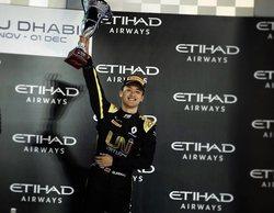 OFICIAL: Guanyu Zhou, nuevo piloto de pruebas de Renault para 2020