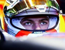 """Max Verstappen: """"Nuestra meta este año es pelear por el título"""""""