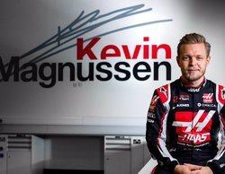 """Kevin Magnussen: """"Estoy seguro de que tendremos un buen coche en esta temporada"""""""