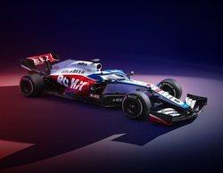 Williams presenta su monoplaza para 2020: el FW43