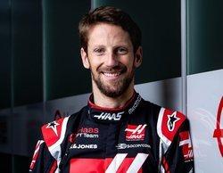 """Romain Grosjean: """"Somos bastante efectivos para saber rápidamente si el coche es bueno o no"""""""