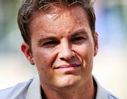 """Nico Rosberg: """"Es de locos pensar que Hamilton puede igualar ya a Schumacher"""""""