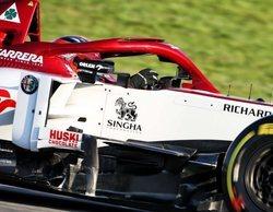 """Robert Kubica: """"Todavía hay muchas cosas probar, pero ha sido un buen comienzo"""""""