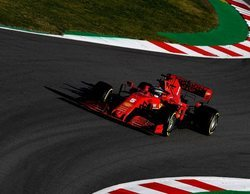 """Sebastian Vettel: """"El SF1000 es sin duda un paso adelante en comparación con el SF90"""""""