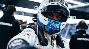 La acción de la primera semana de test ha finalizado en el Circuito de Cataluña