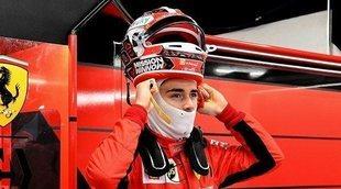 """Mercedes advierte del margen de mejora de Ferrari: """"Han rodado con un motor mucho más lento"""""""